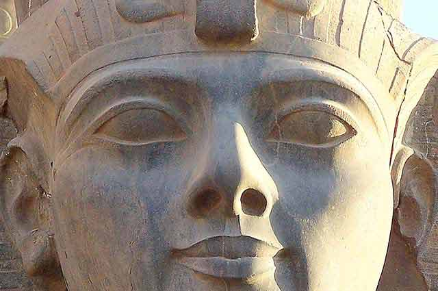 Enthronement Speech Of Ramses II