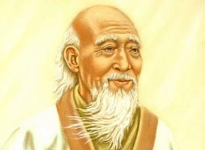 Lao Tzu And Supra-Sexuality