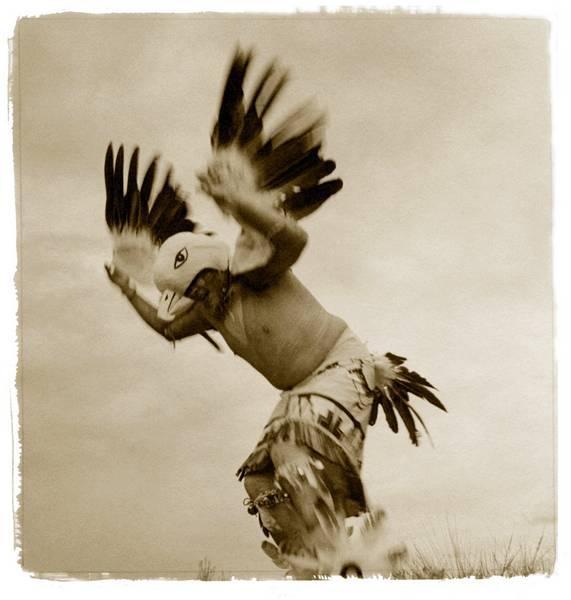 Dance de l'Aigle