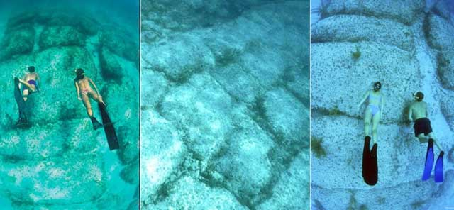 Arch 233 Ologie Atlantide Les 233 Vidences Arch 233 Ologiques