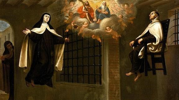 teresa of avila writings 135 quotes from teresa of Ávila: 'let nothing perturb you, nothing frighten you all things pass , complete works st teresa of avila, volume iii.